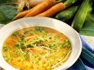 Gemüse-Nudelsuppe Rezept
