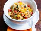 Gemüse-Quinoa Rezept