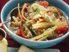 Gemüse-Qunioasuppe Rezept