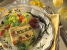 Gemüse-Räucherlachsterrine Rezept