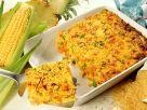 Gemüse-Reisauflauf Rezept