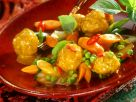 Gemüsecurry mit Fleischbällchen Rezept