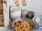 Gemüsecurry mit Kokosmilch Rezept