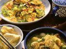 Gemüsecurry mit Linsen Rezept