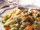 Gemüseeintopf mit Hähnchen Rezept