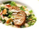 Gemüseeintopf mit Parmesan Rezept
