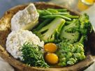 Gemüsekuchen Rezept