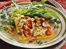 Gemüsekuchen nach ayurvedischer Art Rezept