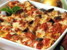 Gemüselasagne mit Aubergine Rezept