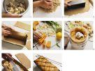 Gemüsepastete Rezept
