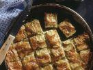 Gemüsepastete und kleine Pasteten aus Kreta Rezept