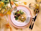 Gemüsesülze mit Kaninchen Rezept