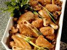 Geschmorte Poulardenteile Rezept