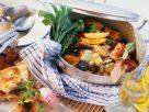Geschmortes Gemüse Rezept