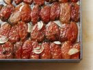 Getrocknete Tomaten aus dem Ofen Rezept