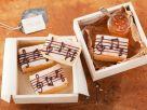 Glasierte Kuchenschnitten Rezept