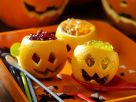 Götterspeise zu Halloween Rezept