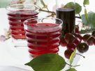 Grapefruit Kirsch-Marmelade Rezept