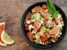 Grapefruit Salat Rezept