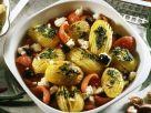 Griechische Kartoffeln Rezept