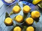Grießpudding mit Früchten Rezept