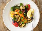 Grillgemüse-Salat Rezept
