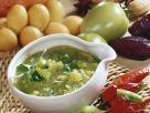 Grüne-Tomaten-Chutney Rezept
