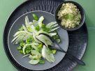 Grünes Gurkengemüse Rezept