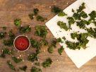 Grünkohl Chips Rezept