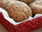 Gudbrandsdalen Muffins Rezept