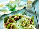 Hackfleisch-Avocado-Salat mit Chili Rezept