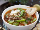 Hackfleisch-Gemüse-Suppe Rezept