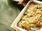 Hackfleisch-Gemüseauflauf Rezept