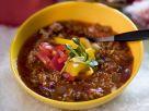 Hackfleischeintopf aus Mexiko (Chili con Carne) Rezept