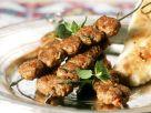 Hackfleischspieße auf türkische Art Rezept