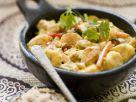 Hähnchen-Bananen-Curry Rezept