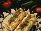 Hähnchen-Burritos Rezept
