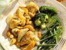 Hähnchen-Früchte-Geschnetzeltes Rezept