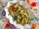 Hähnchen-Paprikasalat Rezept