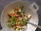 Hähnchen aus dem Wok Rezept