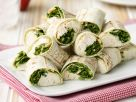Hähnchen-Wraps mit Rucola Rezept