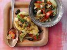 Hähnchenfilet auf arabische Art Rezept