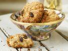 Hafer-Rosinen-Kekse Rezept