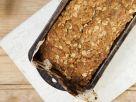 Haferflocken-Walnuss-Kuchen Rezept