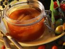 Hagebutten-Orangen-Konfitüre Rezept