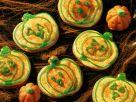 Halloween-Mürbeteig-Kekse Rezept