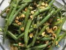 Haselnuss-Bohnen-Salat Rezept