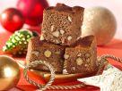 Haselnuss-Brownies Rezept