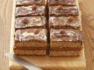 Haselnuss-Toffee-Kuchen Rezept