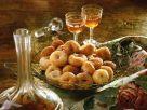 Hefe-Kartoffelkringel Rezept